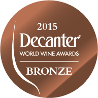 Decanter Bronze - Vania